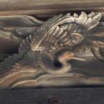 鶴(大会堂)