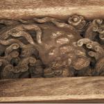 玄武(亀)(金剛峯寺)