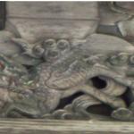 麒麟(御影堂)